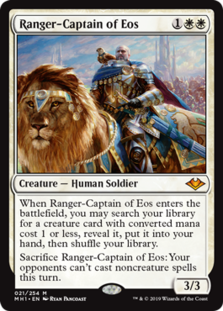 Ranger-Captain of Eos - Modern Horizons