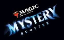 Mystery Booster Sealed Event  7/11/20 Ticket